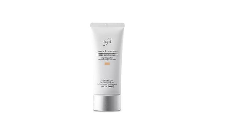Atomy Sunscreen High Protection Moisturizing