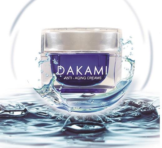 Review kem Dakami: Sản phẩm 'vàng' trong làng kem chống lão hóa
