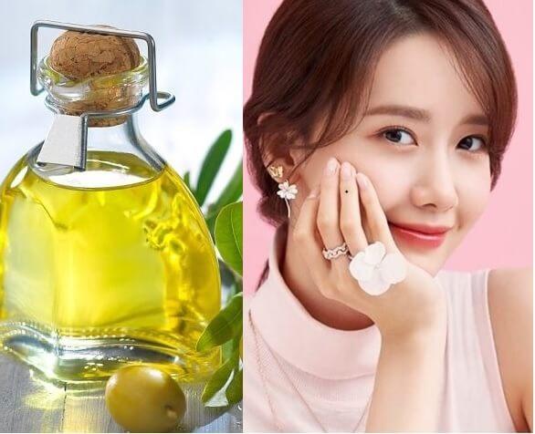 Top 9 tác dụng của dầu oliu đối với da, tóc, và móng ít ai biết