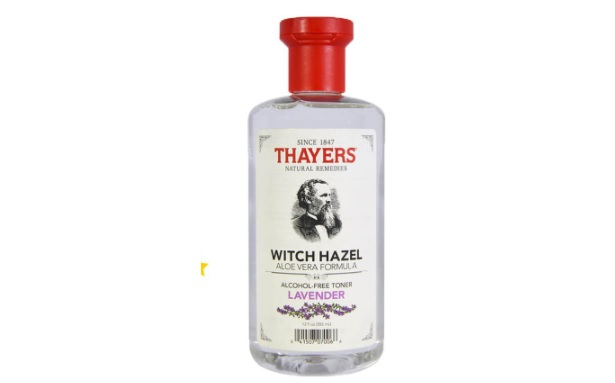 Thayers Alcohol-Free Lavender Witch Hazel
