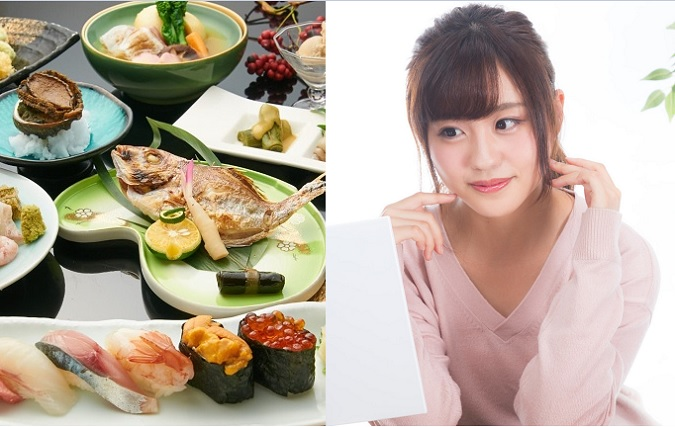 Học ngay 6 thói quen ăn uống giúp phụ nữ Nhật khỏe khoắn lại eo thon