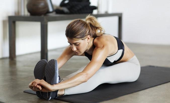 Thói quen sống khỏe là hãy tập thể dục đều đặn