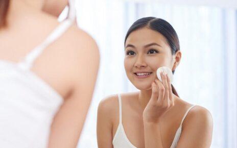 5 loại mỹ phẩm chăm sóc da cơ bản chị em nên sắm cho bằng được