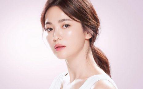 Bí quyết 'hack tuổi' của Song Hye Kyo: Ăn đậu phục, đắp mặt nạ giấy