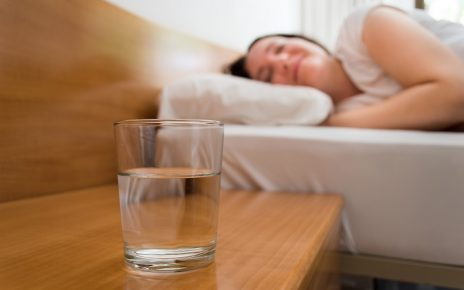 7 thời điểm uống nước tốt nhất vừa lợi cho sức khỏe lại đẹp dáng, đẹp da