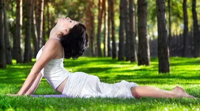 10 bài tập giãn cơ đơn giản: Giảm mỡ, tăng cơ, tăng vòng 3
