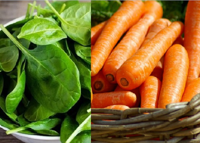 Top 12 thực phẩm phòng chống ung thư được khoa học chứng minh