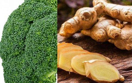 Top 10 thực phẩm tốt cho phổi, nhất là vào mùa dịch covid-19