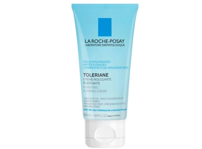 La Roche-Posay Toleriane Purifying Cleanser