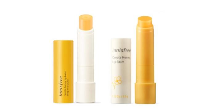 Son dưỡng môi Innisfree hương mật ong