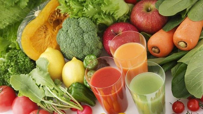 Ăn uống khoa học giúp bổ sung collagen