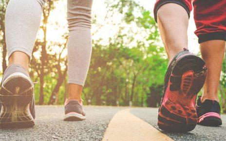 18 lợi ích của việc đi bộ, không chỉ là môn thể dục giảm cân