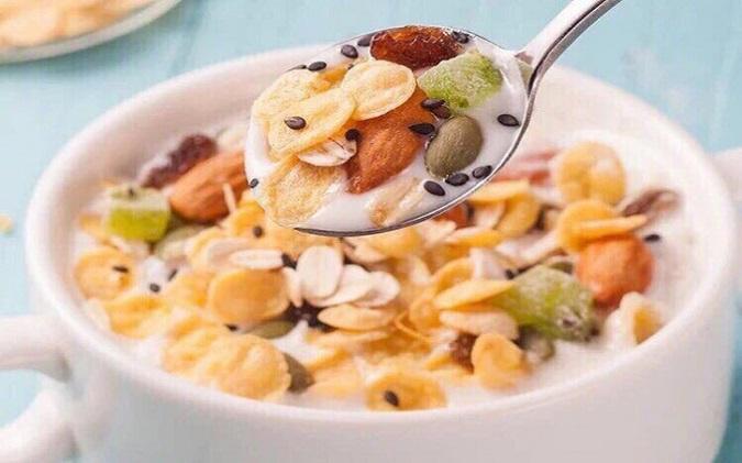 Top 5 loại ngũ cốc ăn kiêng vừa giảm cân lại tốt cho sức khỏe