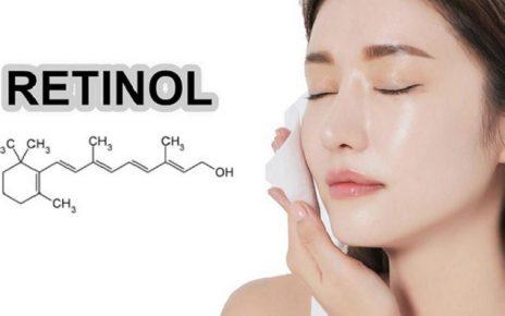 Top 6 sản phẩm chứa retinol chất lừ, vừa giảm mụn, vừa chống lão hóa