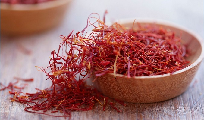 Saffron cải thiện tâm trạng