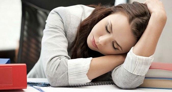 Nguyên nhân và triệu chứng mệt mỏi
