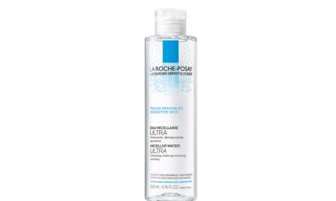 La Roche-Posay Micellar Water Ultra Sensitive Skin 200ml