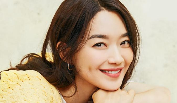 Bí quyết trẻ khỏe của Shin Min Ah 'Hometown Cha-Cha-Cha'