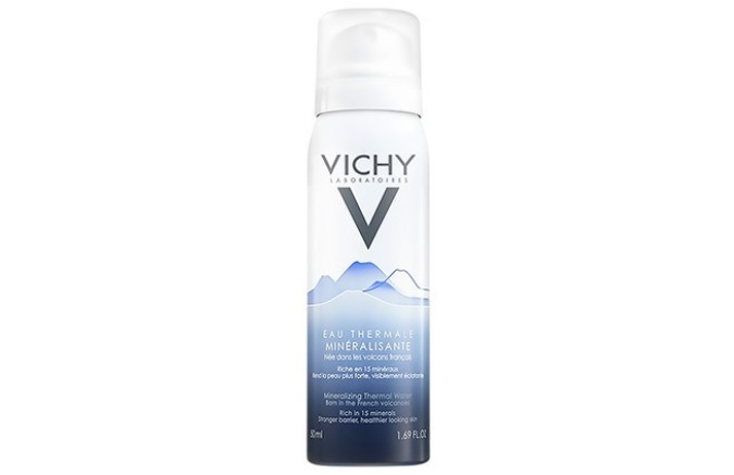 Vichy Mineralizing Water 50ml