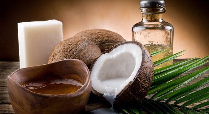 Dầu dừa tốt cho sức khỏe tim mạch